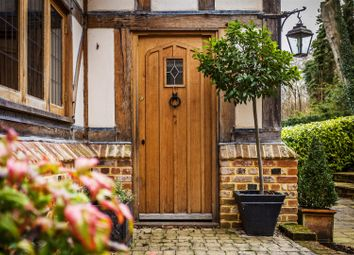 Thumbnail 5 bed property for sale in Chalk Lane, East Horsley, Leatherhead