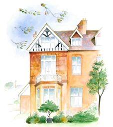Thumbnail 2 bedroom flat for sale in Bacton Road, Felixstowe