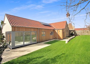 Staunton Manor, Whitchurch, Bristol BS14. 3 bed barn conversion