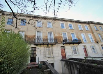 Thumbnail 1 bed flat to rent in Melrose Place, Clifton, Bristol
