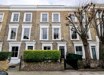 Thumbnail 5 bed terraced house for sale in Shakspeare Walk, London