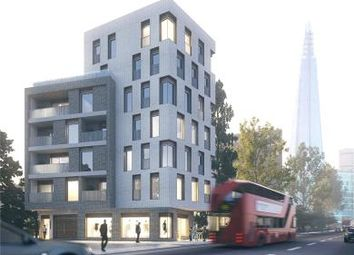 Thumbnail 3 bed flat for sale in Nexus, Borough High Street, London