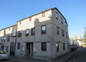 2 bed flat for sale in Clifton Street, Greenbank, Plymouth PL4