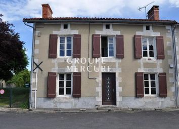 Thumbnail 3 bed property for sale in Jousse, Poitou-Charentes, 86350, France