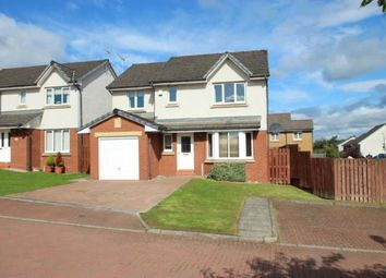 Thumbnail 4 bed detached house for sale in Connolly Place, Denny, Stirlingshire