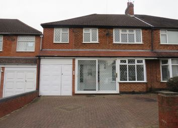 5 bed semi-detached house for sale in Grestone Avenue, Handsworth Wood, Birmingham B20