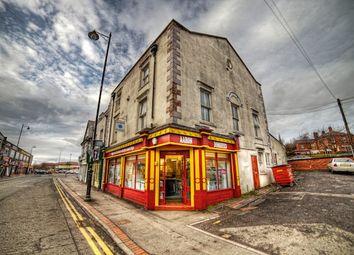 Thumbnail Studio to rent in Upper High Street, Wednesbury
