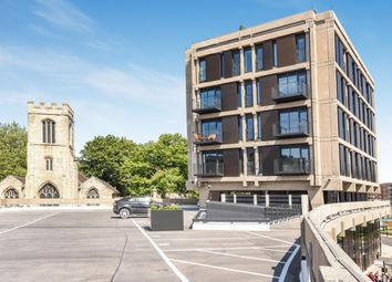 Thumbnail 2 bed flat for sale in 3B Stonebow House, The Stonebow, York