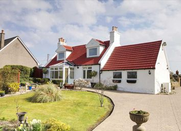 Thumbnail 4 bed detached house for sale in Avenuehead Cottage, Auchenbowie, Stirling