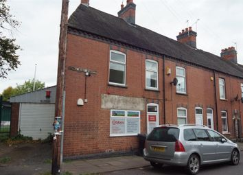 Thumbnail 4 bed end terrace house for sale in Pool Bank Street, Nuneaton