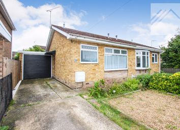 Thumbnail 1 bed bungalow to rent in St. Annes Road, Canvey Island