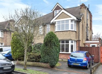 Thumbnail 5 bed semi-detached house for sale in Frankland Road, Croxley Green, Hertfordshire