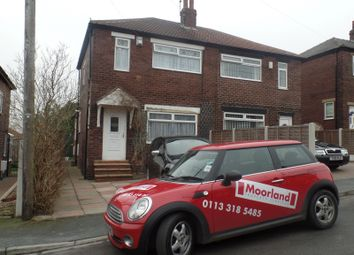 Thumbnail 3 bed semi-detached house to rent in Prospect Avenue, Pudsey