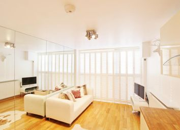 Thumbnail 1 bed flat to rent in Peabody Estate, Dufferin Street, London