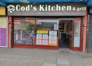Thumbnail Restaurant/cafe for sale in West Bromwich, West Midlands