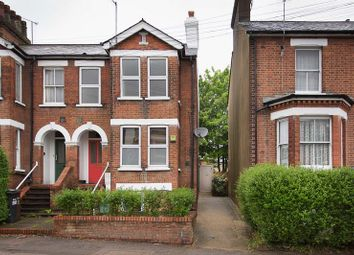 Thumbnail 2 bed flat for sale in Stanhope Road, St.Albans