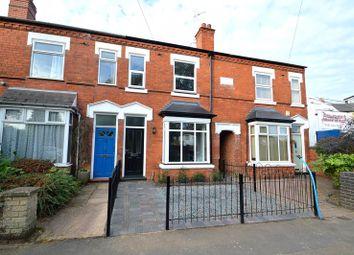3 bed terraced house for sale in May Lane, Kings Heath, Birmingham B14