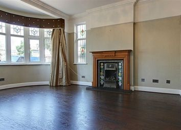 Thumbnail 4 bed semi-detached house to rent in Halstead Gardens, Winchmore Hill, London