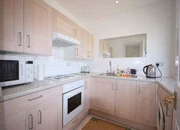 Thumbnail 2 bed flat to rent in Haydon Close, Enfield, Middlesex