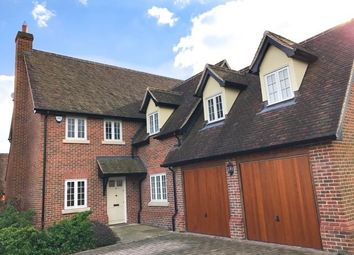 Thumbnail 4 bed property for sale in The Orchard, Ringshall, Stowmarket