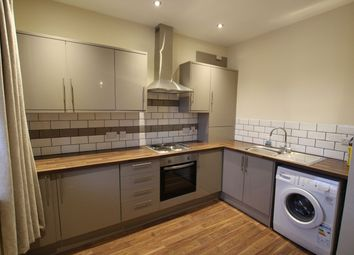 Thumbnail 1 bed flat to rent in Glamorgan Street, Brecon