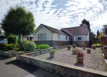 Thumbnail 4 bed bungalow for sale in Thornway, High Lane, Stockport, Greater Manchester