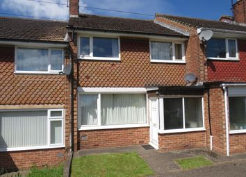 Thumbnail 4 bed terraced house for sale in Chalcombe Road, Kingsthorpe, Northampton