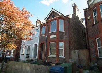 Thumbnail 2 bed flat for sale in Longley Road, Harrow