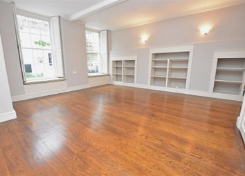 Thumbnail 3 bed flat for sale in Green Park, Bath