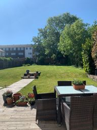 Thumbnail 1 bed flat for sale in Gravel Close, Chigwell