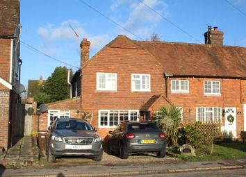 Thumbnail 4 bed semi-detached house for sale in Butlers Cottage, High Street, Flimwell