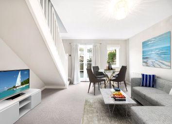 Thumbnail 2 bedroom terraced house for sale in Bergholt Mews, London