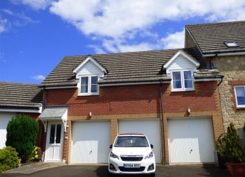 Thumbnail 2 bed detached house for sale in Woolpitch Wood, Chepstow