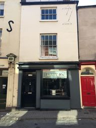 Thumbnail Commercial property for sale in 9, High Street, Bromyard, Herefordshire
