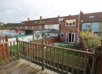 Thumbnail 4 bed terraced house for sale in Station Road, Castle Cary