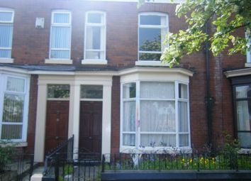 Thumbnail 4 bedroom terraced house to rent in Dorset Street, Bolton