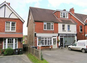 Thumbnail 2 bed semi-detached house for sale in Little London Road, Horam