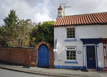 Thumbnail 3 bed cottage to rent in Station Road, Nafferton, Driffield
