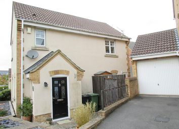 Thumbnail 3 bed semi-detached house for sale in Mabberley Close, Emersons Green, Bristol