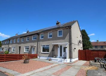 Thumbnail 3 bed end terrace house for sale in Ramsay Place, Johnstone, Renfrewshire