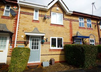 Thumbnail 3 bed terraced house for sale in Blaise Place, Cardiff