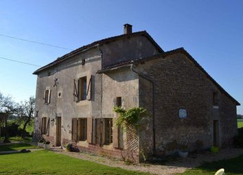 Thumbnail 5 bed country house for sale in 86400 Civray, France