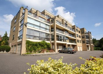 Thumbnail 3 bed flat for sale in Alington Road, Evening Hill, Poole
