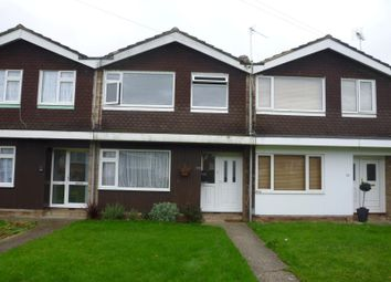 Thumbnail 3 bed terraced house to rent in Cherry Tree Avenue, Cowplain, Waterlooville