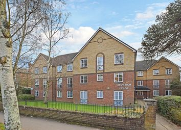 Thumbnail 2 bed flat for sale in Cranleigh House, Westwood Road, Southampton
