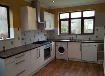Thumbnail 3 bed semi-detached house to rent in Bonnersfield Close, Harrow-On-The-Hill, Harrow, London