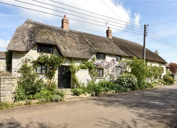 Thumbnail 5 bed detached house for sale in Pitney, Langport, Somerset