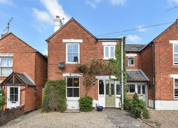Thumbnail 3 bed semi-detached house for sale in Mount Pleasant, Wokingham, Berkshire