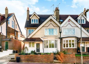 Thumbnail 3 bedroom flat to rent in Rodway Road, Putney