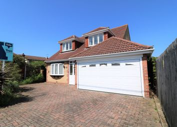 Thumbnail 4 bed detached house for sale in William Road, Bowers Gifford, Basildon